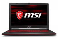 MSi GL63-rc3 | CORE I5